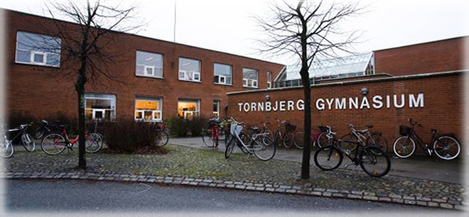 TORNBJERG-GYMNASIUM